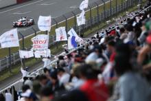 WEC: 6 Hours of Fuji - Race results