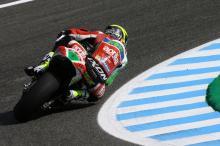 Aleix Espargaro, Spanish MotoGP 2017