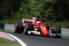 Hungarian Grand Prix - Free practice results (3)