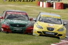 Pictures of the Year: Giovanardi and Plato do battle at Snetterton