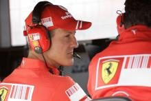 Schumi: We tried everything - but it wasn't enough