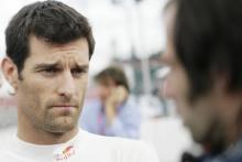 Webber to take on Schumi and co at Wembley.