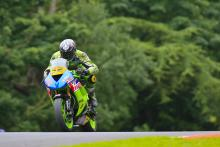 Astro, Ward step up to BSB Evo