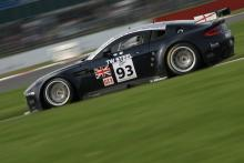 Van Der Merwe/Sugden/Outzen James Watt Automotive Aston Martin GT2