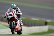 Portimao: Bayliss ends era in style.