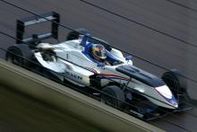 Oakes completes Carlin line-up.