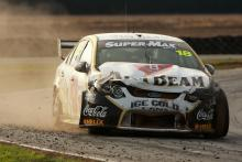 Courtney car to be ready for Darwin.
