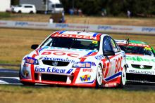 Jason Richards, (NZ) BOC Gases BJR Commodore Races 15 & 16 V8 Supercars Qld House and Land.com