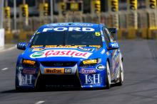 Mark Winterbottom, (Aust) Orrcon Ford Performance Racing Ford V8 Supercar Challenge Race 19 a