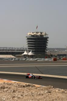 Bahrain 'ready' for F1, keen to 'continue to be the friendly race'