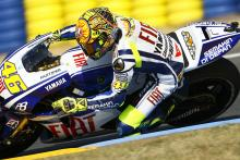Title battle reignited as Rossi returns in Germany