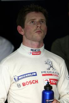 Anthony Davidson (GBR)
