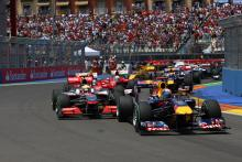 F1's best and worst bill-payers revealed