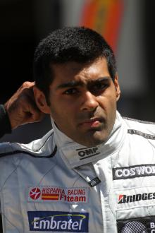 HRT to take legal action against Chandhok for breach of contract?