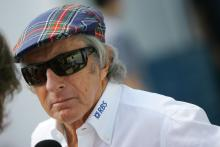 Sunday, Sir Jackie Stewart (GBR)