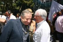 Ecclestone 'may have to sue the FIA' over F1 engines