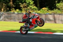 Linfoot gets redemption with Oulton Park victory