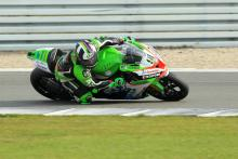 Donington Park - Pre-season test results
