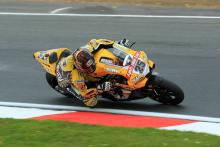Brands Hatch GP - Warm-up results