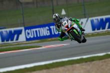 Donington Park - Qualifying results