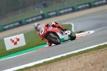 Brands Hatch Indy - Free practice results (1)