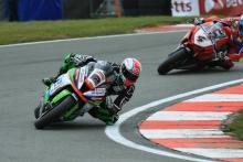 Mossey leads Dixon heading ahead of qualifying