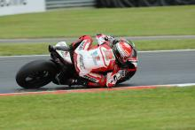 Mackenzie, Moto Rapido Ducati split