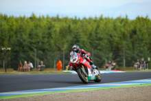 O'Halloran set to test fitness at Brands Hatch