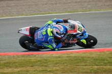 Silverstone - Free practice results (2)