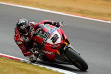O'Halloran: Cadwell Park still an unknown