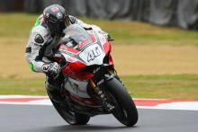 Bridewell leads tight FP3 session