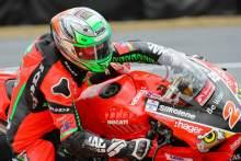 Brands Hatch GP - Qualifying results