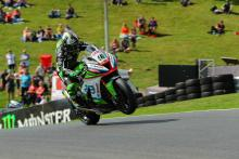 Cadwell Park - Race results (1)