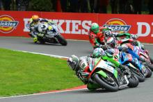 Cadwell Park - Race results (2)