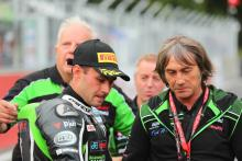 Haslam hatches back of the grid plan after qualifying disaster