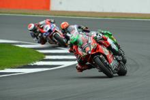 Irwin: Today was about qualifying for BSB Showdown