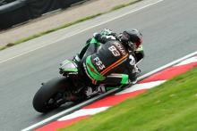 Buchan sticks with FS-3 Racing Kawasaki