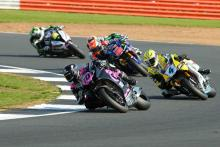OMG Racing, Elliott toast superb BSB win on weekend of firsts