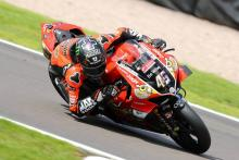 Donington Park BSB - Race Results (1)
