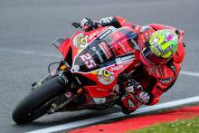 Cadwell Park BSB - Warm-up Results