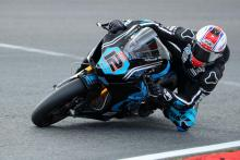 Mossey stays with OMG Racing for BSB 2020