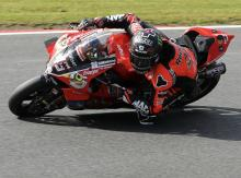 Knockhill BSB - Free Practice Results (2)