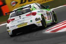 Austin clinches maiden Alfa podium despite searching for balance