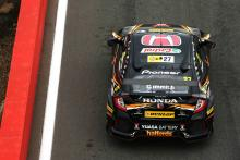 'More to come' from Cammish after maiden podium