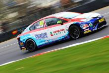 Ingram charges from 11th to win reverse grid race