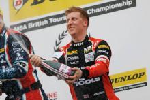 Morgan takes dominant race three victory