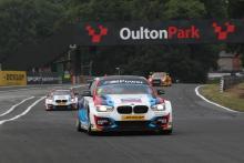 Oulton Park: Race Results (2)