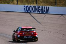 Rockingham: Race Results (1)