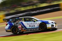 Sutton makes it two from two at Knockhill