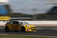 Chilton looking to consolidate third in BTCC standings